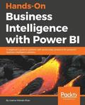 Hands-On Business Intelligence with Power BI