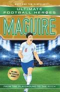 Maguire (Ultimate Football Heroes - International Edition) - includes the World Cup Journey!