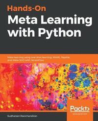Python Reinforcement Learning - Sudharsan Ravichandiran