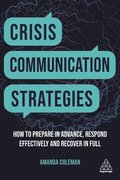 Crisis Communication Strategies