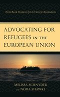 Advocating for Refugees in the European Union