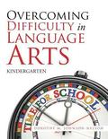 Overcoming Difficulty in Language Arts
