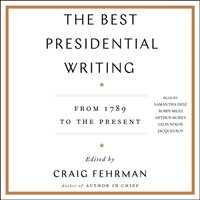 Best Presidential Writing