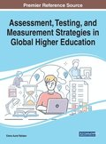 Assessment, Testing, and Measurement Strategies in Global Higher Education