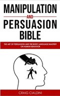 Manipulation and persuasion bible
