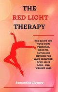 The Red Light Therapy