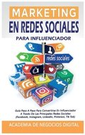 Marketing En Redes Sociales Para Influenciador
