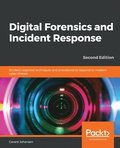 Digital Forensics and Incident Response