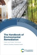 Handbook of Environmental Remediation