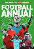 Racing Post &; RFO Football Annual 2019-2020