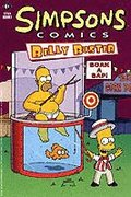 Simpsons Comics Presents
