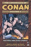 Chronicles Of Conan Song Of Red Sonja And Other Stories