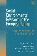 Social Environmental Research in the European Union