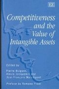 Competitiveness and the Value of Intangible Assets