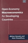 Open-Economy Macroeconomics for Developing Countries