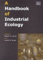 A Handbook of Industrial Ecology