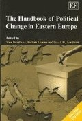 The Handbook of Political Change in Eastern Europe, Second Edition