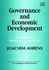 Governance and Economic Development