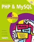 PHP &; MySQL in easy steps