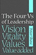 The Four Vs of Leadership