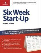 Six Week Start Up