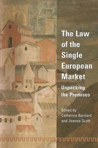 The Law of the Single European Market