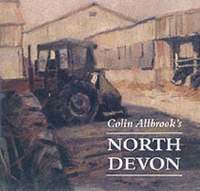 Colin Allbrook's North Devon