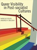 Queer Visibility in Post-socialist Cultures