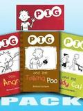 PIG Complete Set 1 Pack