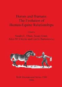 Horses and Humans