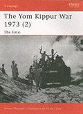 The Yom Kippur War 1973: Pt. 2 Sinai