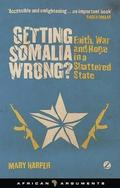 Getting Somalia Wrong?