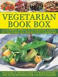 Vegetarian Book Box