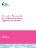 Alternative Adsorbents for the Removal of Polar Organic Contaminants