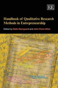 entrepreneurial learning harrison richard t leitch claire m