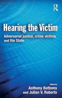 Hearing the Victim