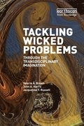 Tackling Wicked Problems