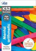 KS2 Maths Mental Arithmetic Age 9-10 SATs Practice Workbook