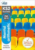 KS2 Maths Mental Arithmetic Age 10-11 SATs Practice Workbook