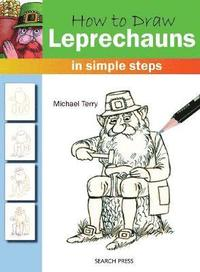 How to Draw: Leprechauns