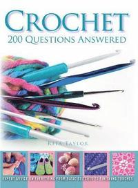 Crochet 200 Questions Answered