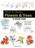 How to Draw: Flowers &; Trees