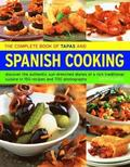 The Complete Book of Tapas and Spanish Cooking