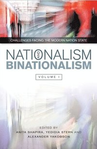 Nationalism &; Binationalism
