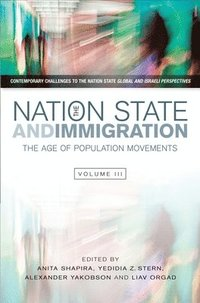 Nation State &; Immigration