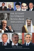 Attempt to Uproot Sunni-Arab Influence
