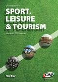 Developments in Sport, Leisure and Tourism During the 20th Century