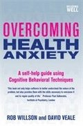 Overcoming Health Anxiety