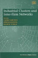 Industrial Clusters and Inter-Firm Networks