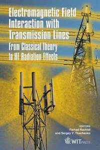 Electromagnetic Field Interaction with Transmission Lines